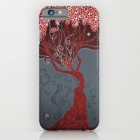 Daphne iPhone 6 Slim Case