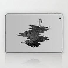 Space Diving Laptop & iPad Skin