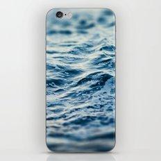 Ocean Magic iPhone & iPod Skin