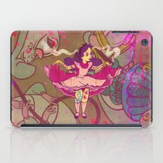 Alice F@!$%! Mad iPad Case