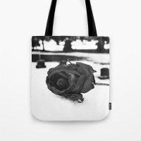 Beauty Frozen Tote Bag