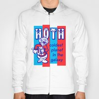 HOTH: COLDEST IN THE GAL… Hoody