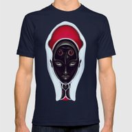 T-shirt featuring Au Contraire by Giulio Rossi