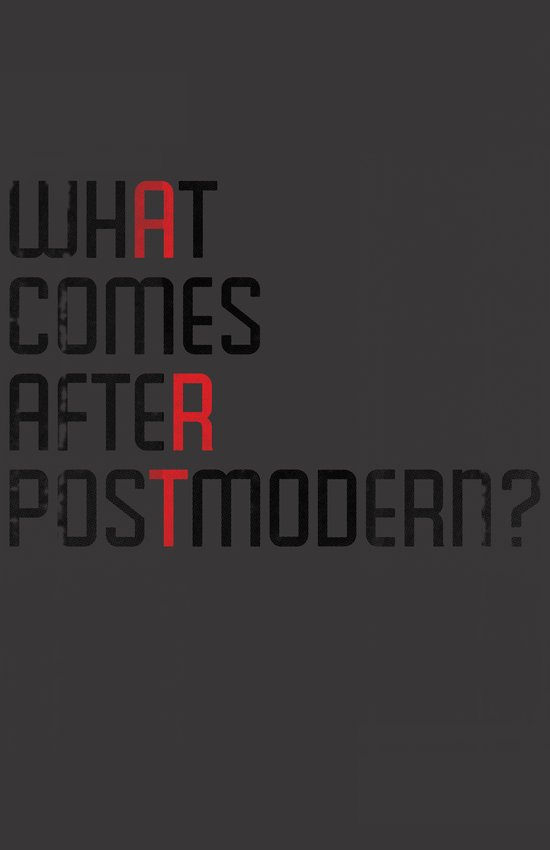 What Comes After Postmodern? Art Print