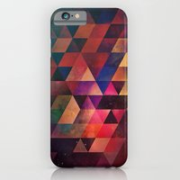 iPhone & iPod Case featuring dyrgg by Spires