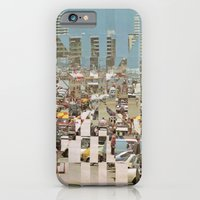 iPhone & iPod Case featuring Miami Beach, Florida by Raul Gil