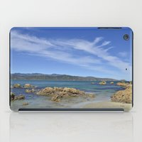 Wellington Beach iPad Case
