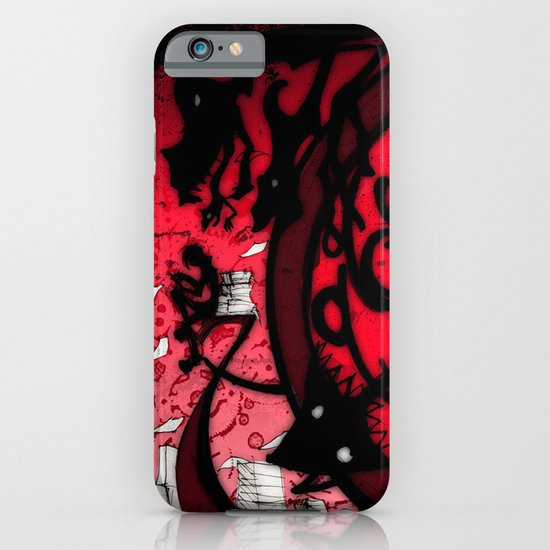 Time is running out... iPhone & iPod Case