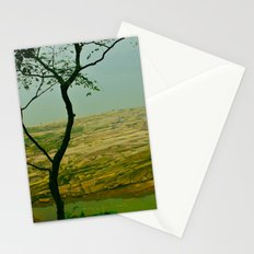 peaceful place Stationery Cards