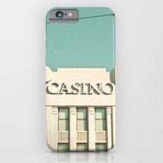 Casino Slim Case iPhone 6s