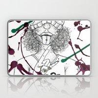 Chicks Dig Me Laptop & iPad Skin