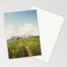 Summer Wander Stationery Cards