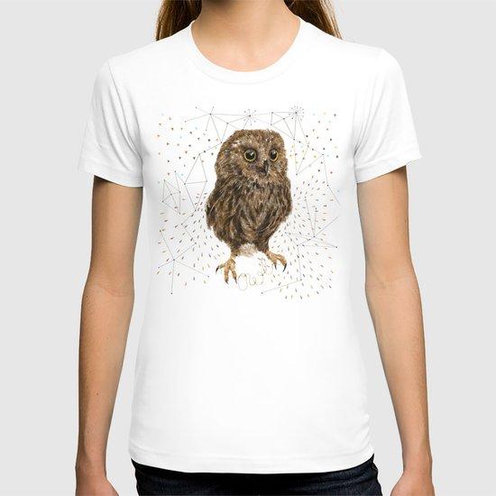 Mr.Owl IV T-shirt
