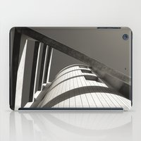 IN POINT iPad Case