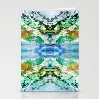 Liquidity Stationery Cards