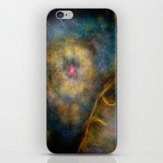 Orion Snapshot iPhone & iPod Skin