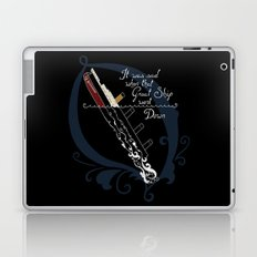Titanic Laptop & iPad Skin
