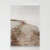 WAY OF SILENCE. Stationery Cards