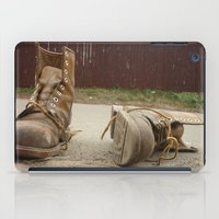 Road iPad Case