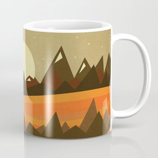 Textures/Abstract 114 Mug