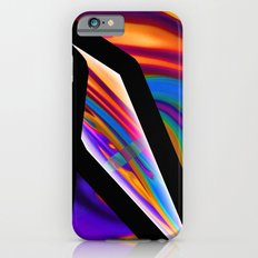 WHOOPS ONE OF THOSE FUNKY NIGHTS iPhone 6s Slim Case
