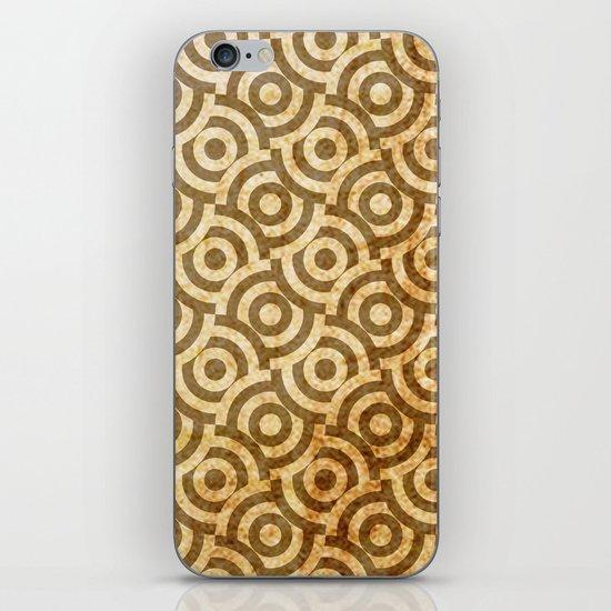 Focas iPhone & iPod Skin