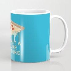 Sweet Pizza Mug