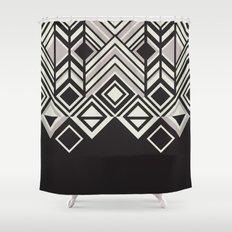 TINDA 1 Shower Curtain