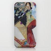 Arlekino iPhone 6 Slim Case