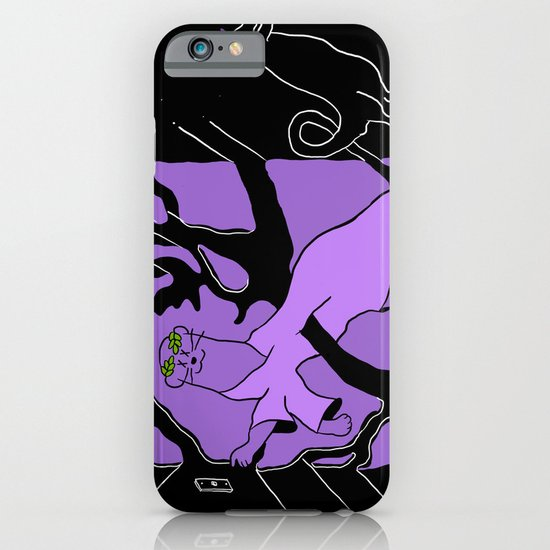 """Seasons of Your Day"" by Steven Fiche iPhone & iPod Case"