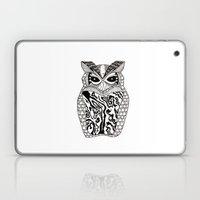 YMMY OWL Laptop & iPad Skin