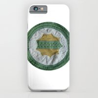 iPhone & iPod Case featuring Earth by Art Pass