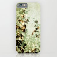autumn whispers iPhone 6 Slim Case