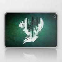 Hive Mind Laptop & iPad Skin