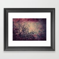 The Human Body Is The Be… Framed Art Print