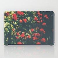 Summer Roses Series  - I… iPad Case