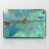 The Pond iPad Case