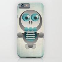 iPhone & iPod Case featuring Skul Bros by Andre Villanueva