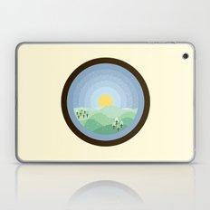 Hibernum Laptop & iPad Skin