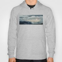 Clouds Hoody