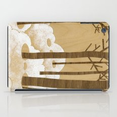 Forest is Alive! iPad Case