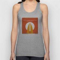 No274 My The Endless Sum… Unisex Tank Top