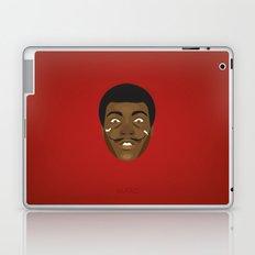 Coupling up (accouplés) Muhammad Dali Laptop & iPad Skin
