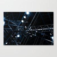 ray 10 Canvas Print