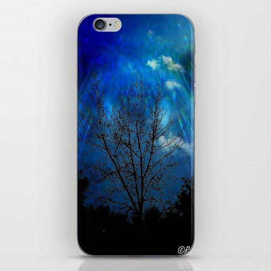 Heavenly  iPhone & iPod Skin