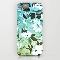 Vintage Flowers XL - for iphone iPhone 6 Slim Case