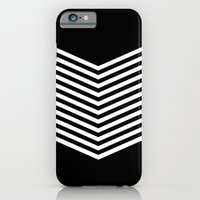 Stripes Vol.2 iPhone 6 Slim Case