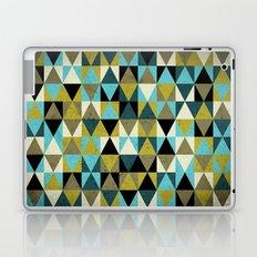 Triangles I Laptop & iPad Skin