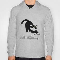 Much Happiness! Hoody