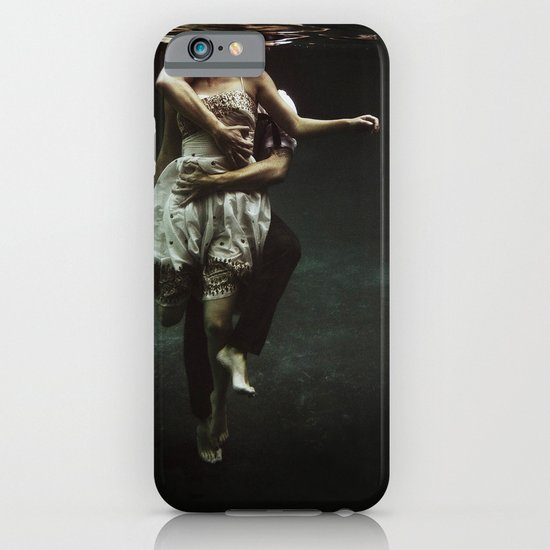abyss of the disheartened : V iPhone & iPod Case